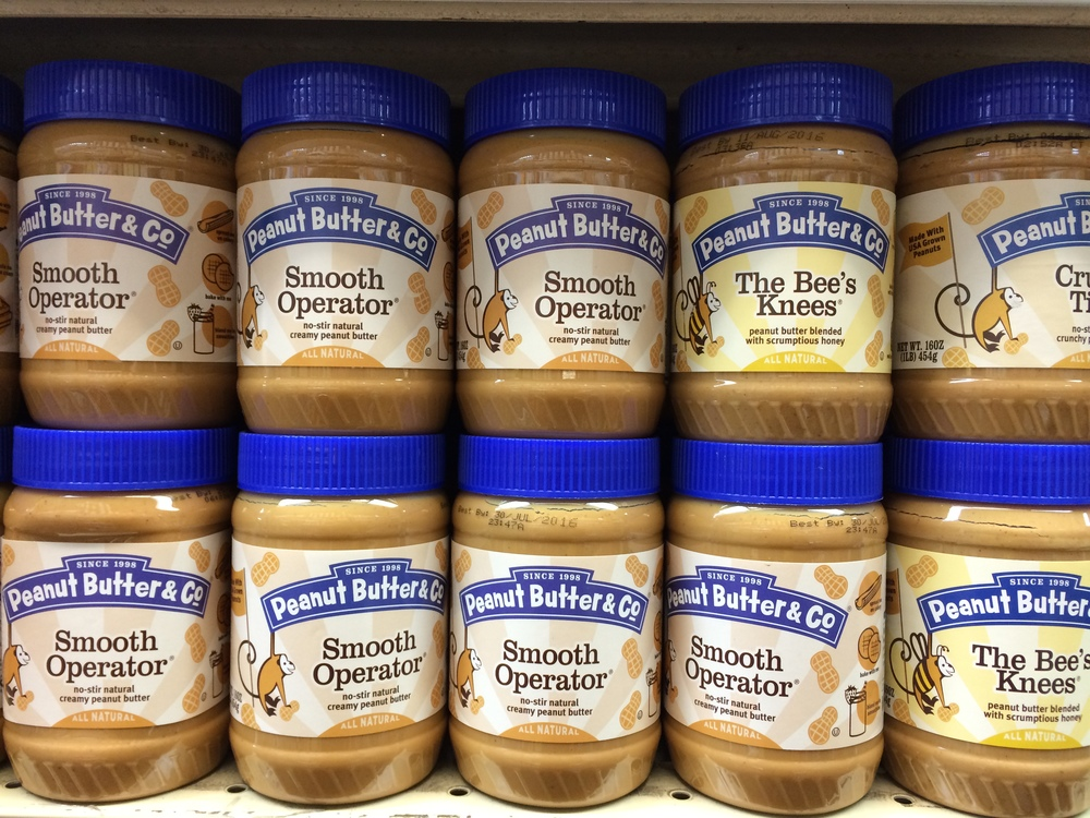 Peanut Butter Co. Peanut Butter