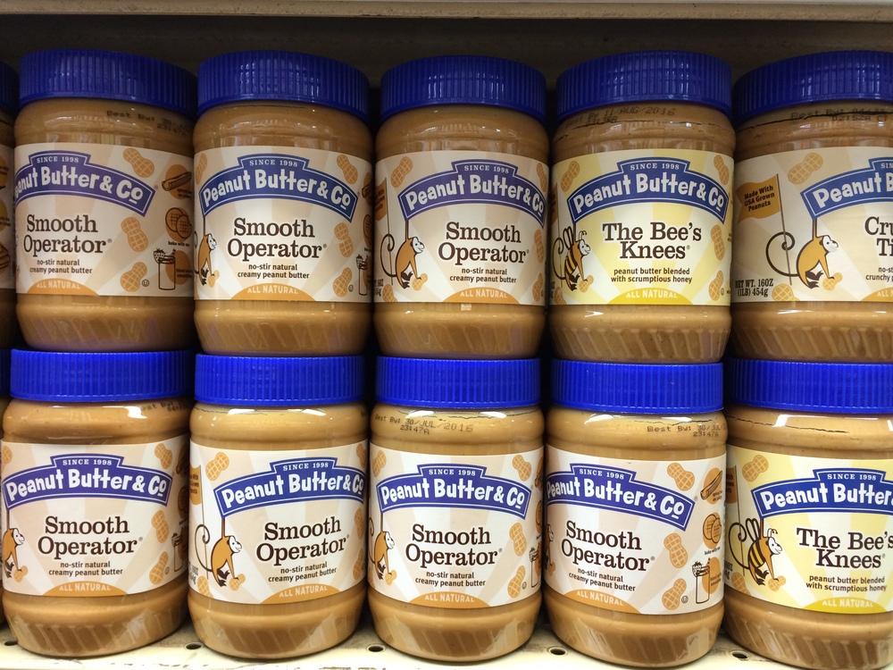 Peanut Butter Co. Peanut Butter