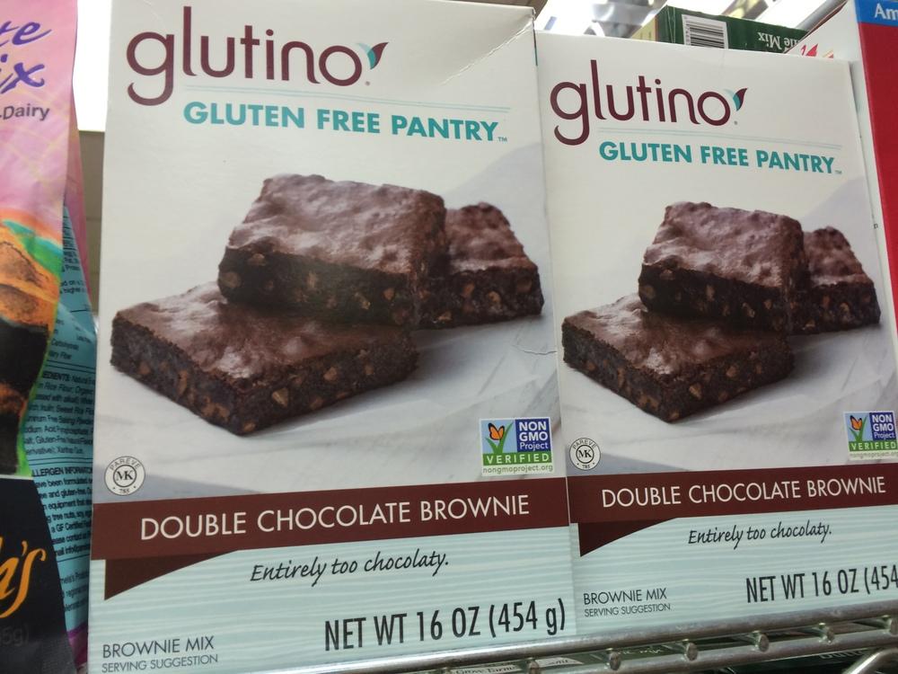 Glutino Gluten Free Pantry
