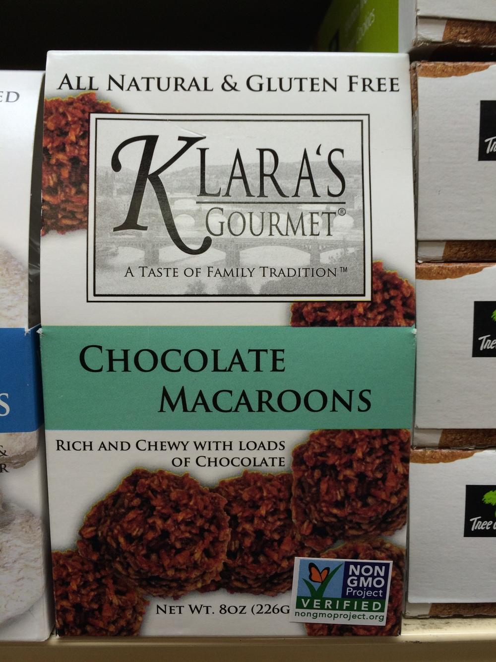 Klara's Gourmet