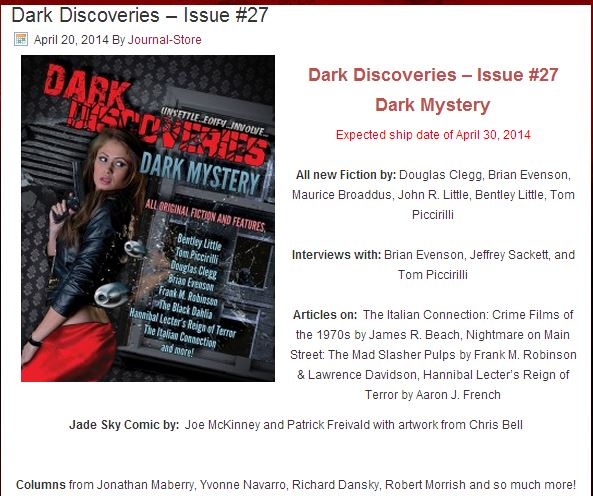 dark discoveries interview cover2.JPG