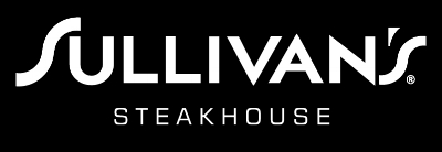 Complimentary hors d'oeuvres by Sullivan's Steakhouse, Annual Gold Sponsor