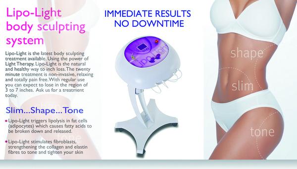 Lipo Light Medical Weight Loss Metabolism Center