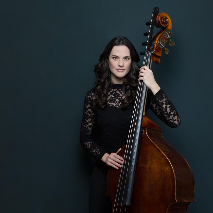 Kathryn Schulmeister