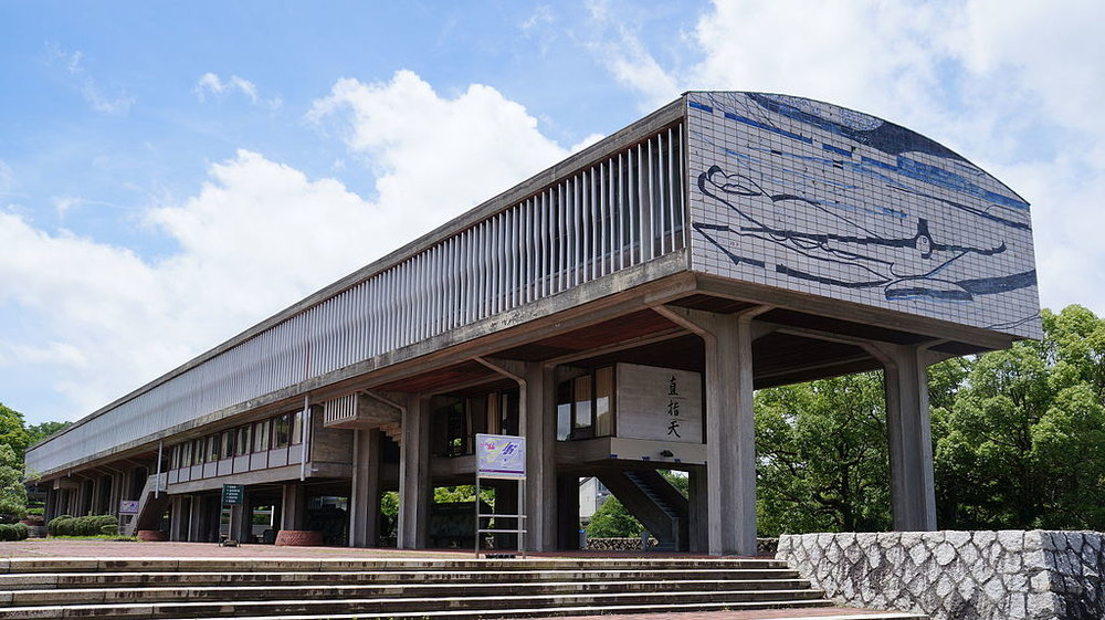 Aichi_Prefectural_University_of_Fine_Arts_and_Music_150713.JPG