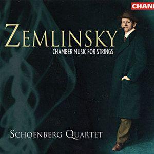Alexander Zemlinsky  |  Die Magd