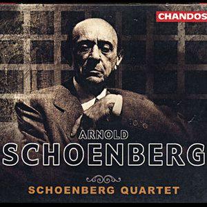 Arnold Schoenberg | String Quartet, No 2, Op. 10