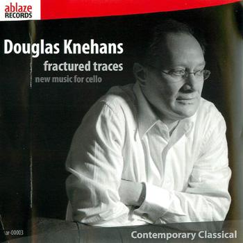 Douglas Knehans | Fractured Traces