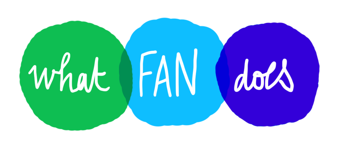 What Fan Does