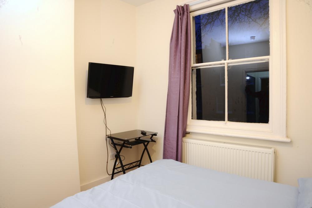Goditi una buona nottata di sonno nel centro di Londra ad un prezzo imbattibile! (altri hotel in zona possono avere prezzi fino a dieci volte superiori per una notte in camera privata).