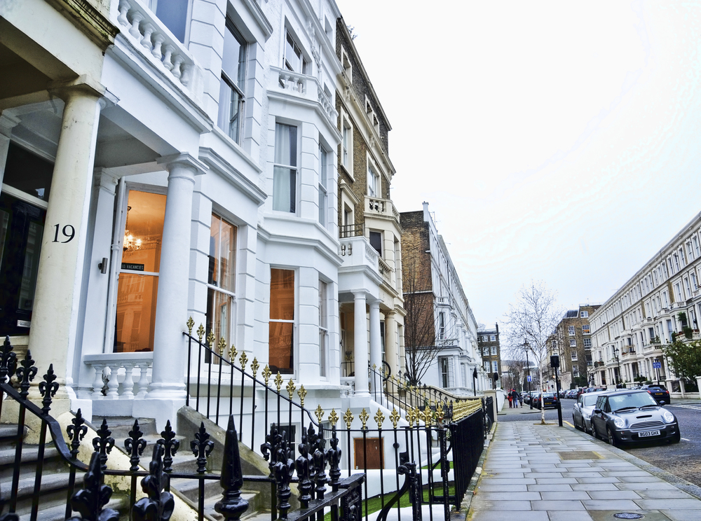 Saint James Backpackers Hostel London