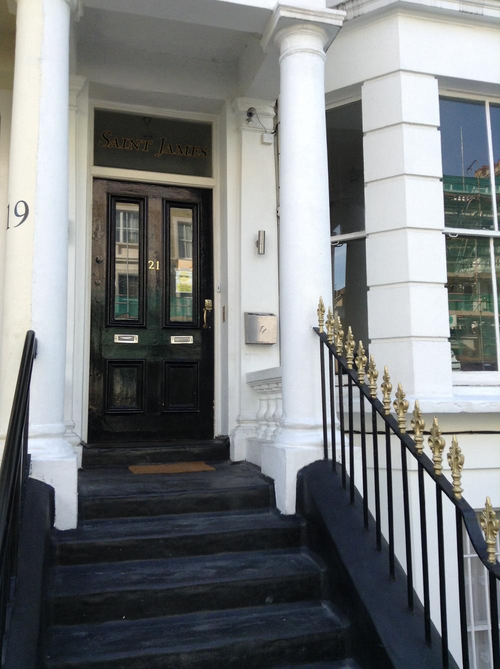 Guest Gallery  U2014 Saint James Backpackers Hostel London