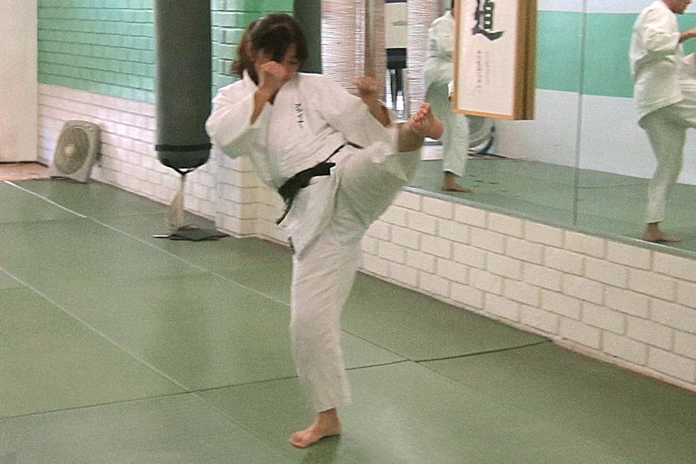 Los Angeles Aikido School: Self Defense Classes
