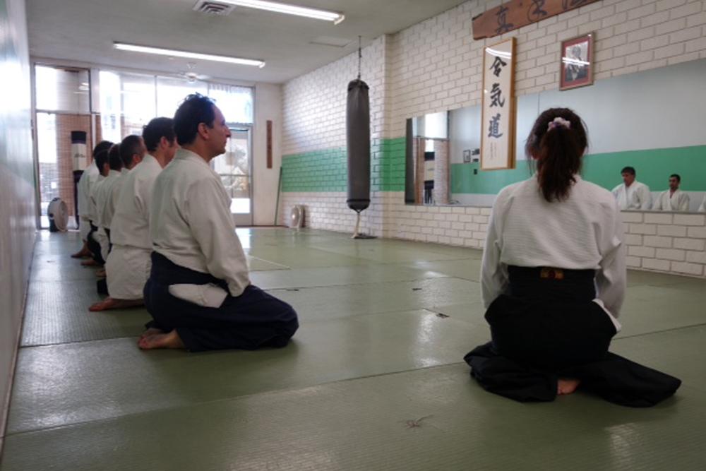 Los Angeles Aikido School