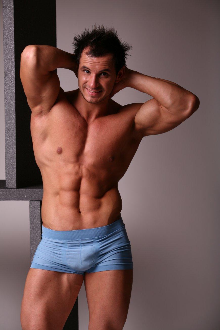 Enea Cristian - Sexy Armpit.jpg