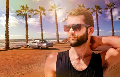 SATYRDAYS - Part 1: Beach Boys