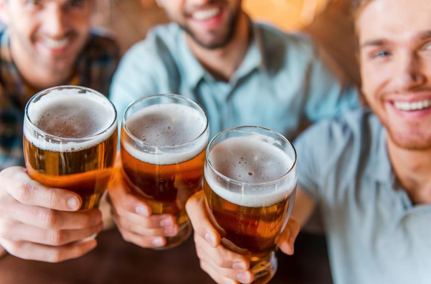 beer buddies $3 tap beer