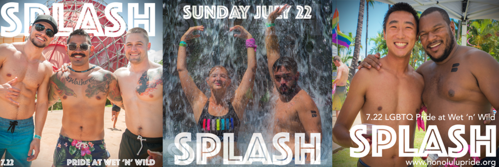 splash 2018