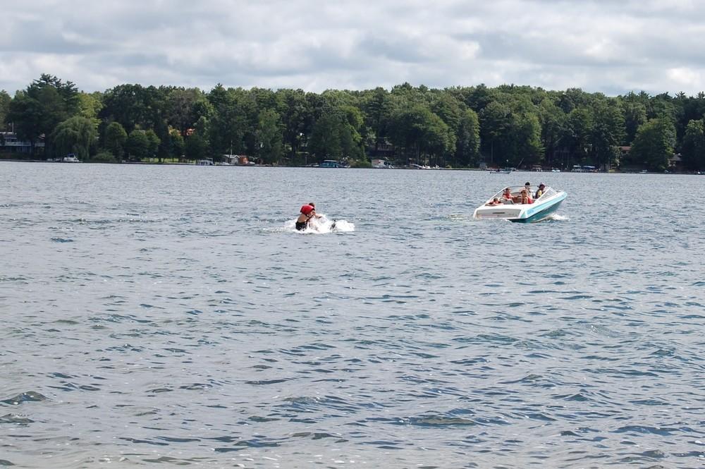 Watersports Merit Badge Water Sports Merit Badge