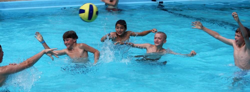 Click Photo to VISIT Carlen WEBELOS Camp Page