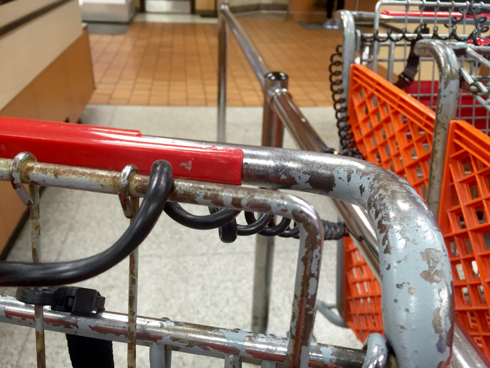 Shopping Carts as Barricade - 2.jpg