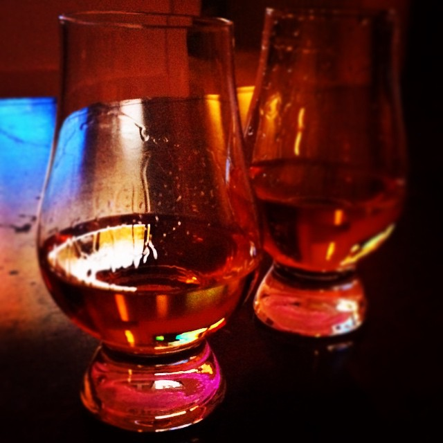 #scotch #datenight with my pretty lady
