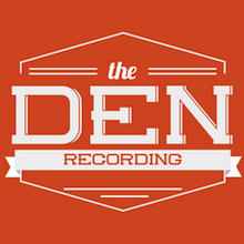 The Den Recording Studio