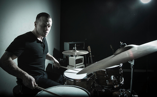 Dana Lamarca Drums/Percussion