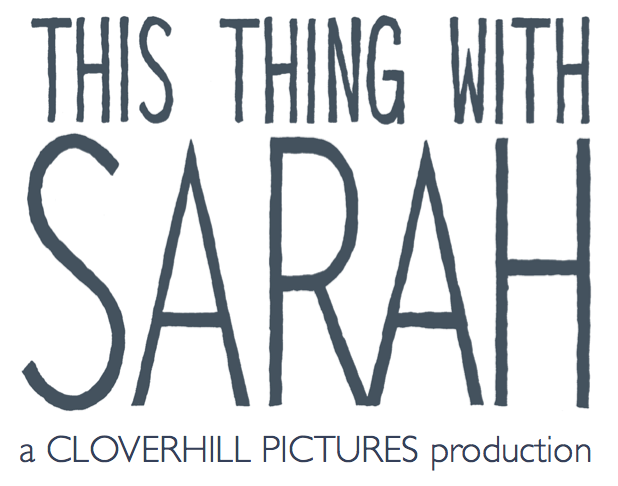 This Thing With Sarah