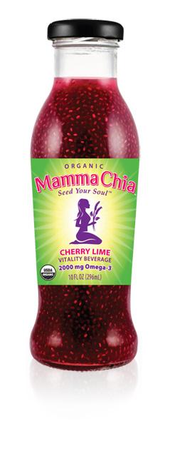Mama Chia