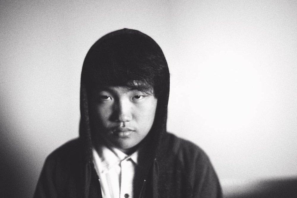 """Jung Woo Kim """"Elyon""""   Music Producer"""