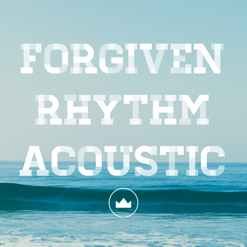 Forgiven Rhythm Acoustic.png