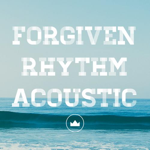 Forgiven Rhythm Acoustic.png