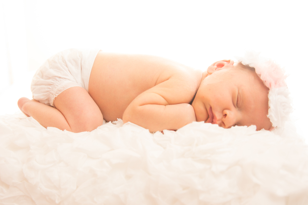 Siena Newborn Photography. Collin Reed, Phoenix, Arizona.