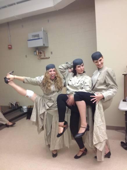 Die Zauberflote with Opera Theater of Pittsburgh