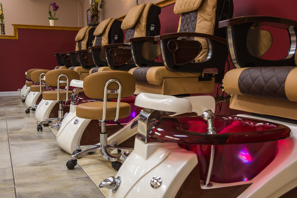 State-of-the-art Pedicure Chairs