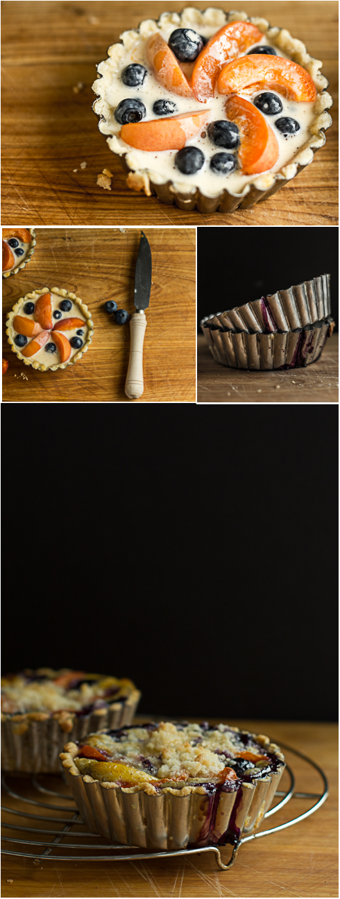 Blueberry&Apricot Tarts_2_©2013 Helena McMurdo