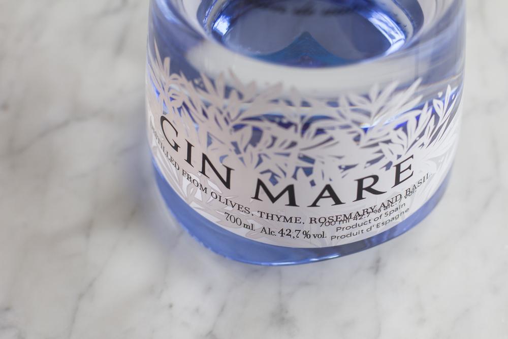 Gin Mare © 2014 Helena McMurdo