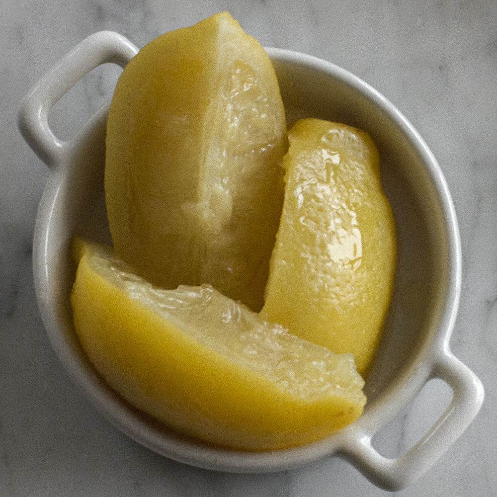 Preserved Lemons. Helena McMurdo Photography on My Endless Picnic.