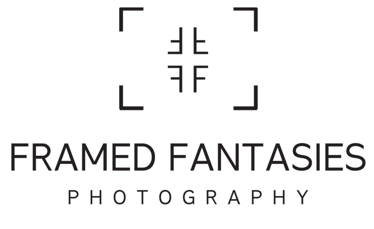Framed Fantasies - Portrait and Commercial Photographer