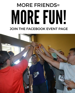 Click  HERE  to join the official event page for updates and more fun!