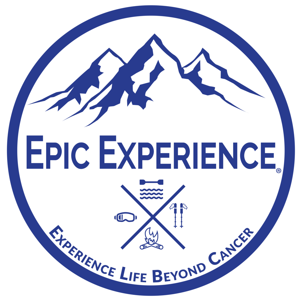 Our charity partner, they organize outdoor adventure camps for adults with cancer!