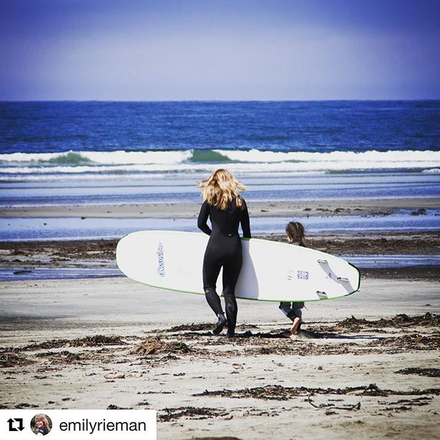 #makahtribe #surfcamp #warmcurrent #littlestsurfer #groms #pacificnorthwest #gobecauseyoucan