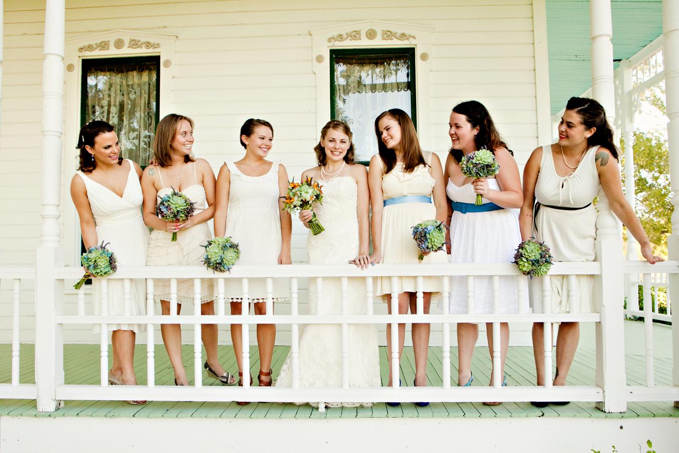 Katie rice wedding