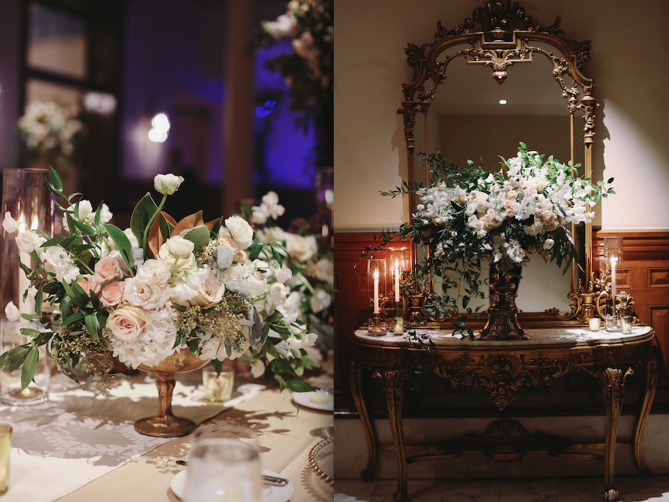 Forever Photography  |  Pearl Events  |  The Driskill Hotel