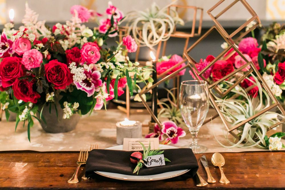 Mint Photography  |  Pearl Events |  The Belmont