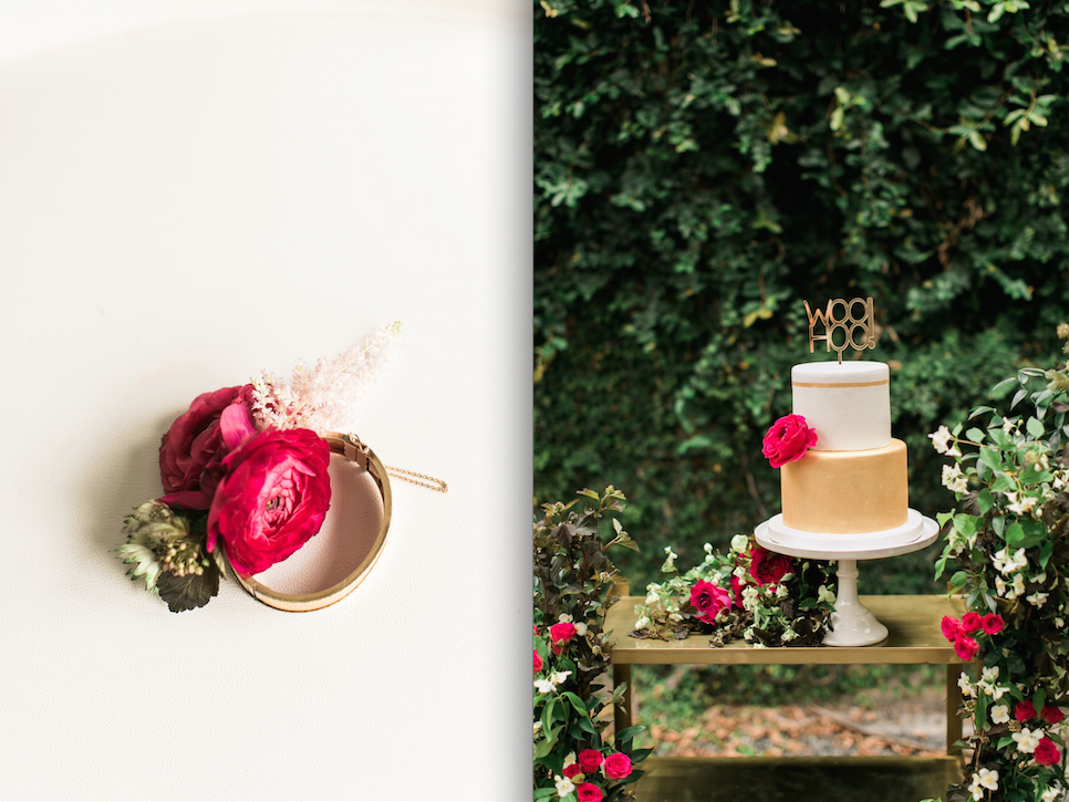 Mint Photography  |  Pearl Events  |  Simon Lee Bakery  |  The Belmont