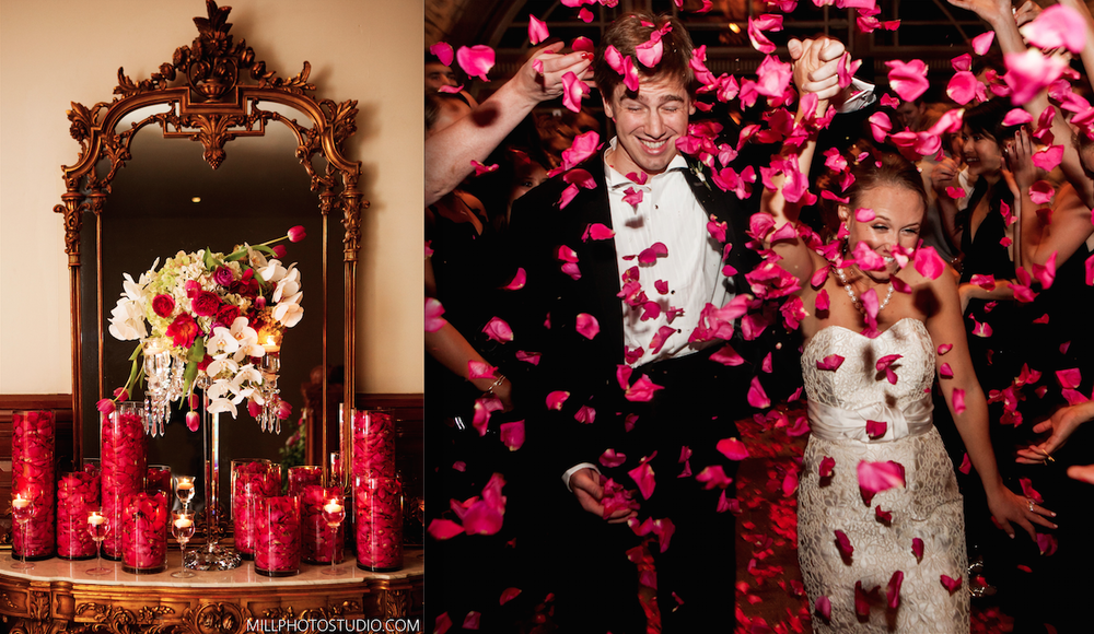 Your Very Own Fairy Godmother  |  The Mill Photography Studio  |  The Driskill Hotel