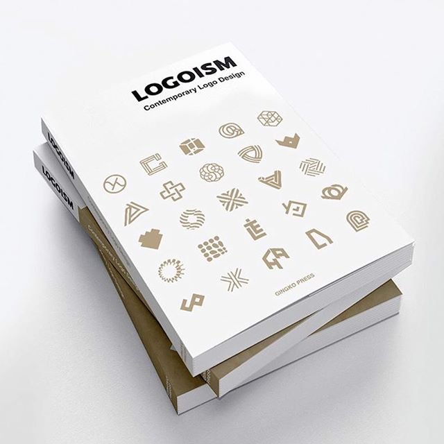 Excited to be part of the Logoism book by Sandu Publishing.  Was fortunate enough to have 13 logos featured in this book. They are available on Amazon.
