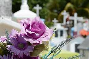 Burial/Funeral